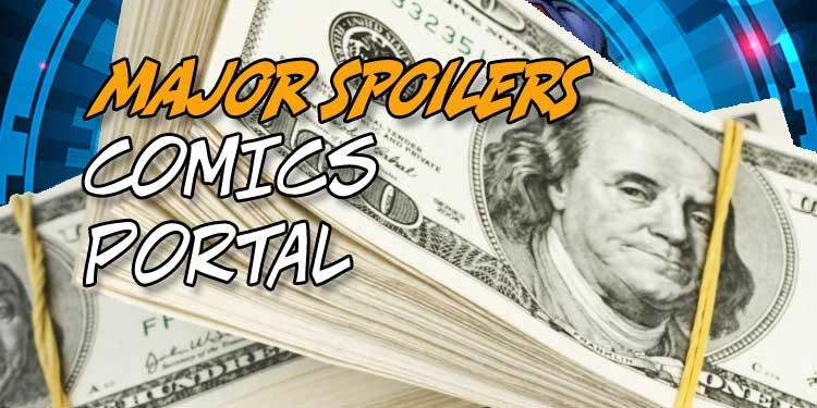 Comics Portal Craving Capital