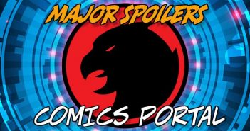 Comics Portal Hawkman Day