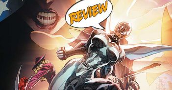 Project Superpowers #4 Review
