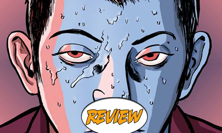 Stray Bullets #40 Review