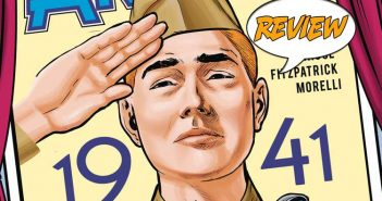 Archie 1941 #3 Review
