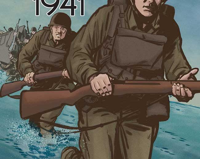 Archie 1941 #4