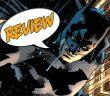 Batman, Alfred, butler, Bruce Wayne, Tom Taylor, Tom King, DC, Annual, Otto Schmidt,