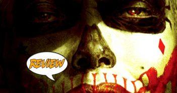 Batman: Damned #2 Review