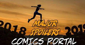 Comics Portal 2019