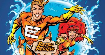 E-Man #1 Review