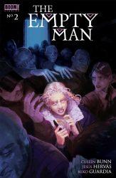 The Empty Man #2