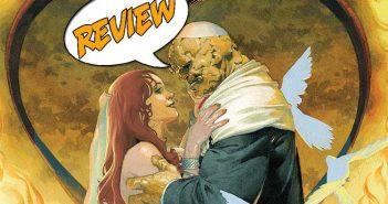 Fantastic Four #5 Review