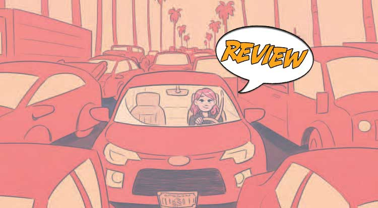 I Moved to Los Angeles to Work in Animation Review