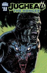 Jughead: The Hunter #11