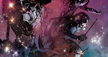 KISS: Blood & Stardust #3
