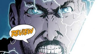 Mage Book Three: The Hero Denied #14 Review