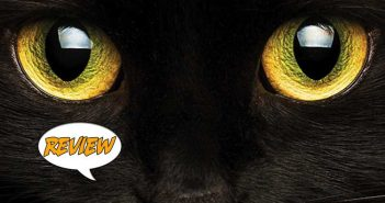 Man-Eaters #4 Review
