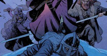 Buffy the Vampire Slayer #3 by Matt Smith