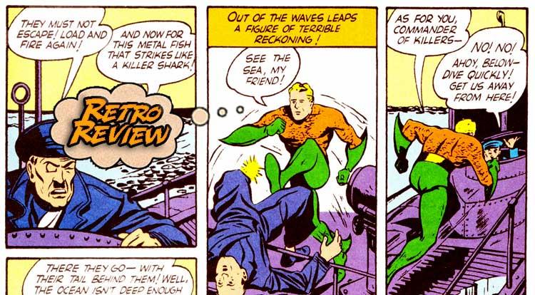 More Fun Comics #73 Review