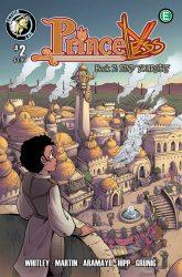 Princeless Book 7 #2
