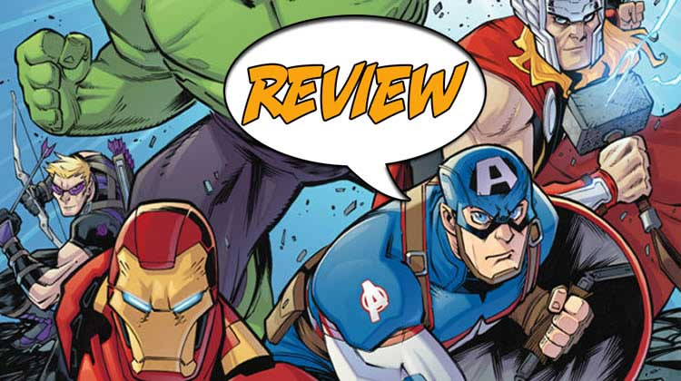 Marvel, IDW, Captain America, Thor, Black Widow, AIM, New York City, U-Foes, Iron Man, Tony Stark,