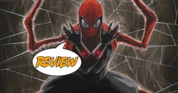 Superior Spider-Man #1 Review