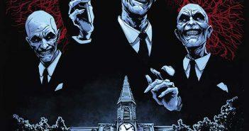 Buffy the Vampire Slayer #3 Hush Variant