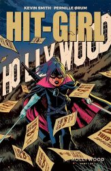 Hit-Girl Two #1