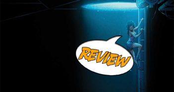 Outpost Zero #5 Review