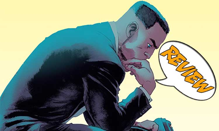 Prodigy #1 Review