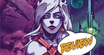 War Bears #3 Review