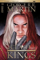 George R. R. Martin's A Clash of Kings #15