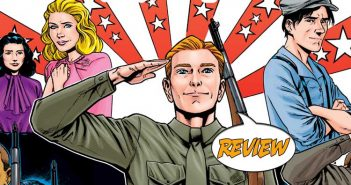Archie 1941 #4 Review