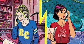 Betty & Veronica #2