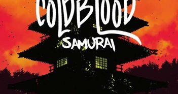 Cold Blood Samurai