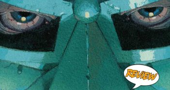 Fantastic Four #6 Review