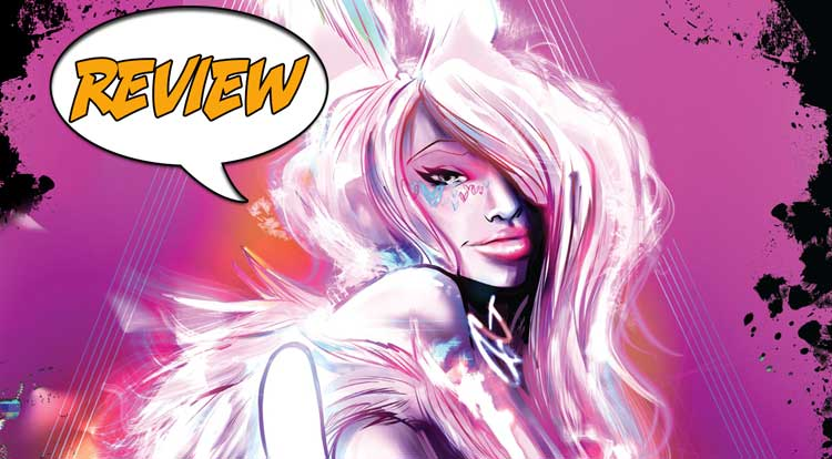 Goddess Mode #2 Review
