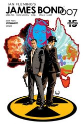 James Bond 007 #3