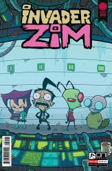 Invader ZIM #39