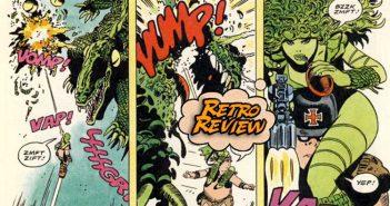 Ribit! #1 Review
