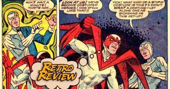 Showcase #75 Review