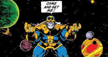 True Believers: Avengers