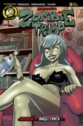 Zombie Tramp #57