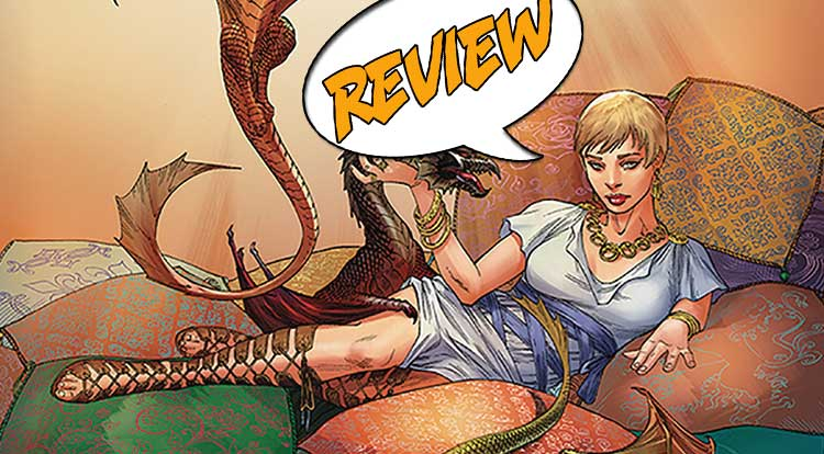 Game of Thrones: A Clash of Kings #15 Review