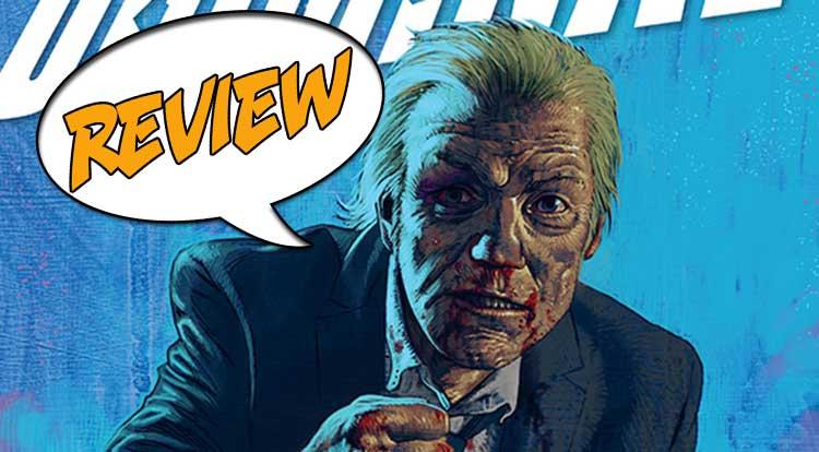 Criminal #1 Review