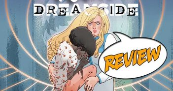 Faith: Dreamside #4 Review