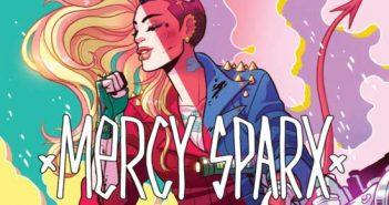 Mercy Sparx
