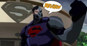 Reign of the Supermen Review