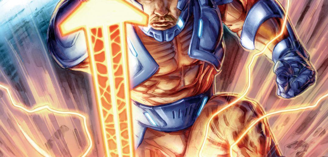 X-O Manowar Unleashed