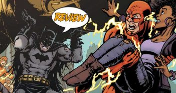 Batman #64 Review