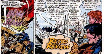 Blackhawk #203 Review