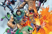 War of the Realms Variant Covers