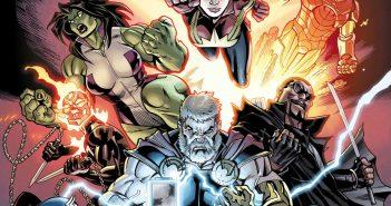 FCBD 2019 Avengers #1