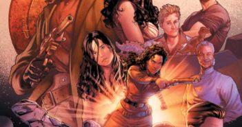 Firefly: Bad Company #1